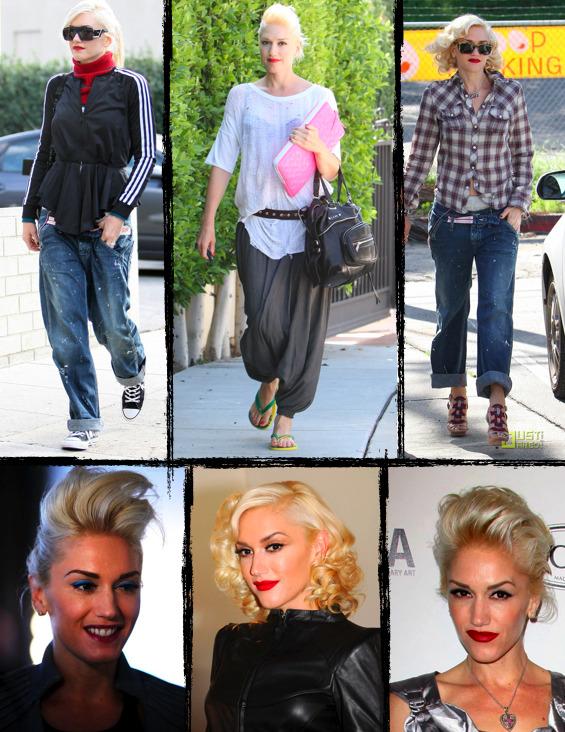 """Gwen Stefani, Gwen Stefani Style, Gwen Style"""