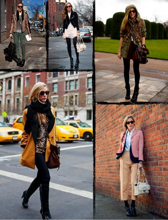 """""""Joanna Hillman, Joanna Hillman Style, Fashion Editor Style, New York Street Style"""""""